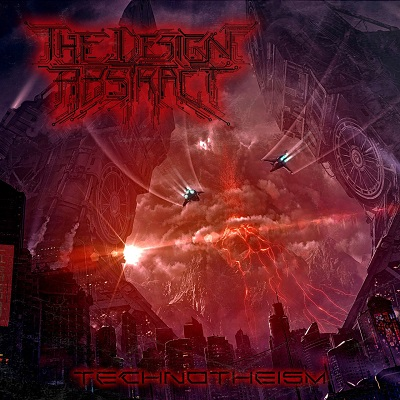 "THE DESIGN ABSTRACT – ""The Return"""