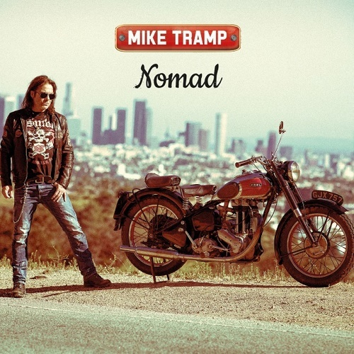 MIKE TRAMP These Days Things Are More About The Dedicated Fan