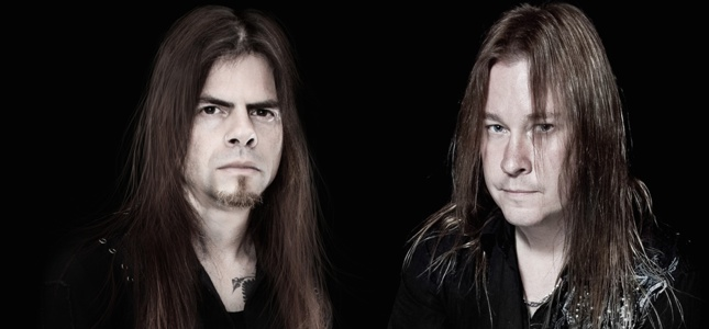"GLEN DROVER And TODD LA TORRE Talk New One-Off Song ""Discordia"" In Exclusive BraveWords Interview"