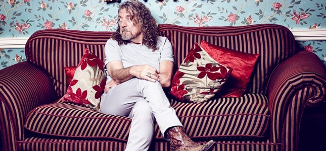 ROBERT PLANT - LED ZEPPELIN Legend's New Album Streaming At BraveWords