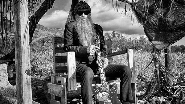 "ZZ TOP's Mud Metal Master BILLY GIBBONS Goes To Cuba – ""They Just Want You, The Billy Boy"""