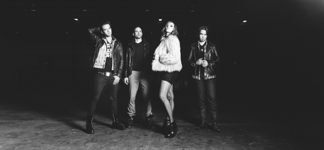 "HALESTORM – ""For Lack Of A Better Term, Fuck It"""