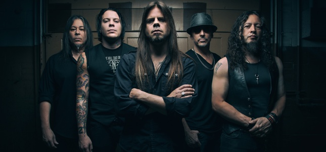 QUEENSRŸCHE – Operation: Lovedrive