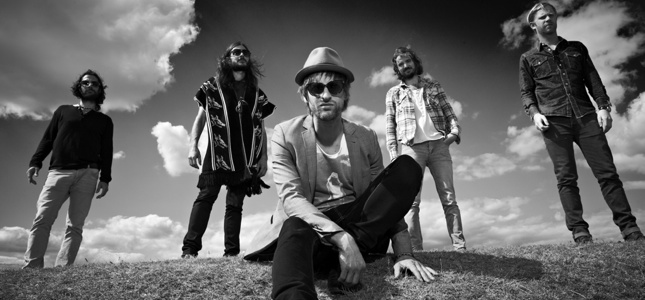 "THE TEMPERANCE MOVEMENT - ""It's Like A Kick In The Balls"""