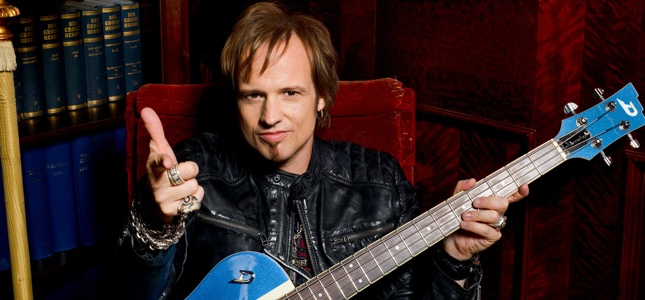 AVANTASIA - Go Big Or Go Home Ghost Stories