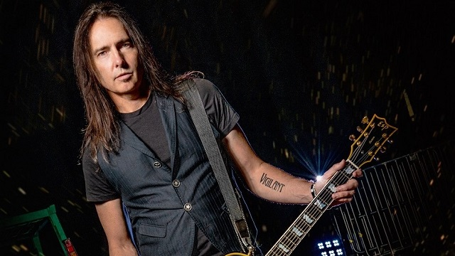 "DAMON JOHNSON Talks New EP, BLACK STAR RIDERS, THIN LIZZY Anniversary Shows - ""I Know The Fans Are Really Looking Forward To It"""