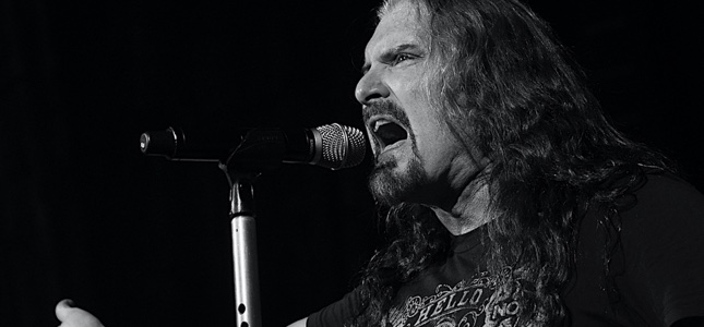 "DREAM THEATER Gearing Up For The Astonishing Tour - ""We've Never Had Production At This Level"""