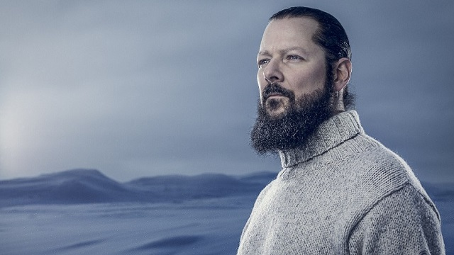 IHSAHN - Black Metal Redefined: A Thinking Man's VAN HALEN?
