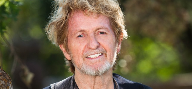 YES' JON ANDERSON – Better Late Than Never Is Better... Oh, Forget It