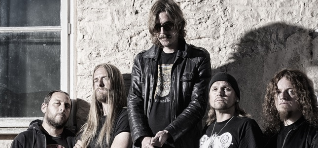 Review: Open Your Metal Mind ... The New OPETH Will Place You In A Psychedelic Haze!