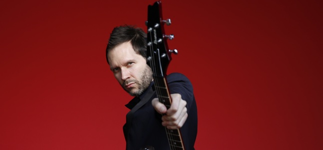 "PAUL GILBERT – ""That's The Thing With Some Of The Metal Stuff, It Just Got Dreary"""
