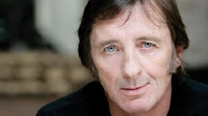 "Former AC/DC Drummer PHIL RUDD – ""I'm More Dangerous Than I've Ever Been Before"""
