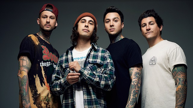 "PIERCE THE VEIL - ""We Had This Plan, And It Just Didn't Go As Planned...Hence The Name Misadventures"""
