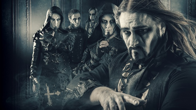POWERWOLF – Welcome To Mass!