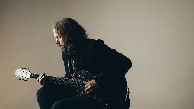 "RICH ROBINSON – ""I Have Nothing But Respect For THE BLACK CROWES"""