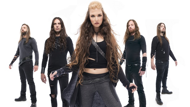 "THE AGONIST – ""This Is Not Just A Battle…"""
