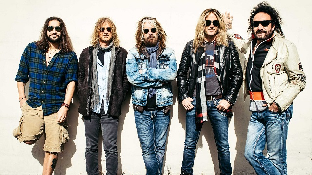 "THE DEAD DAISIES – ""Without Blowing Smoke, We Did A Great Job"""