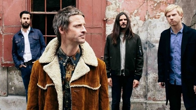 "THE TEMPERANCE MOVEMENT - ""We Just Wanted To Explore Some Other Things That We Were Into"""