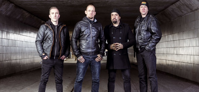 "VOLBEAT's Michael Poulsen: ""I Don't Take Anything For Granted"""