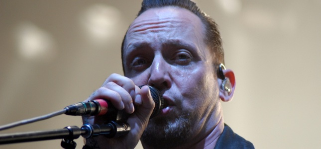 VOLBEAT Answers - Will METALLICA's LARS ULRICH Ever Guest On An Album?