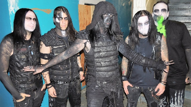"WEDNESDAY 13 – Next Year's Album Condolences Is ""Personal, Dark, And Violent"""