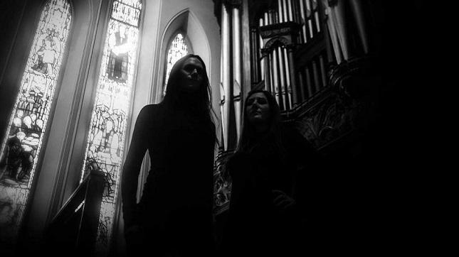 Members Of CRADLE OF FILTH, NE OBLIVISCARIS, SUSPERIA, NEGATOR And BLACK CROWN INITIATE Launch Classical-Oriented Black Metal Project ANTIQVA