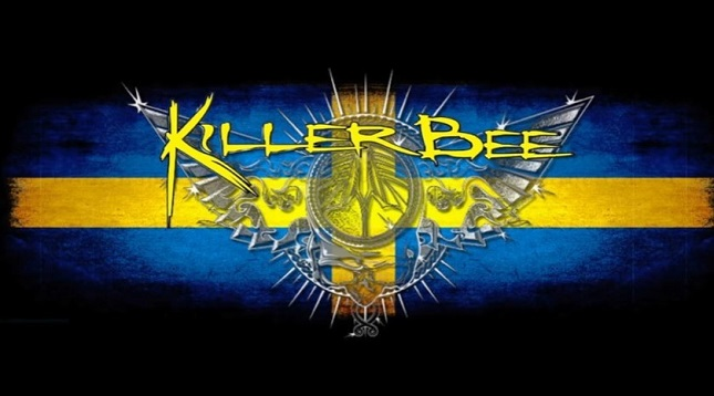 KILLER BEE – Prepare To Be Stung