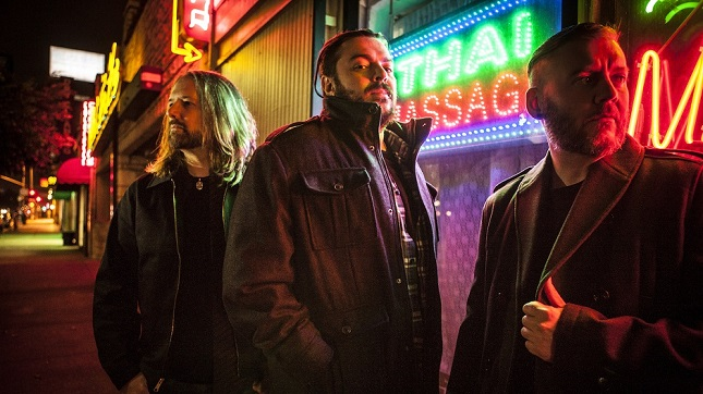 "SEETHER Talk Poison The Parish – ""I Think The Album Sounds As Loud And As Heavy As I Wanted It To Be"""