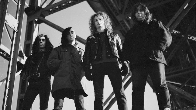 VOIVOD – Away Talks Reissues Of Classic Titles