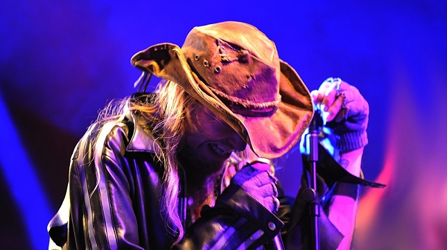 WARREL DANE – In Memory: His Final Interview With BraveWords