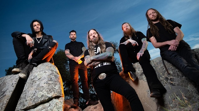 "DEVILDRIVER – ""Nothing In Life That's Grand Comes Easy"""