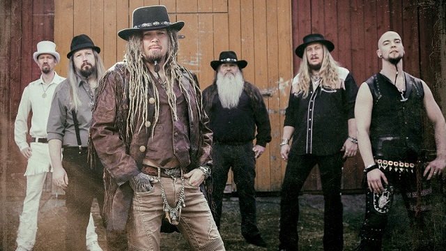 "KORPIKLAANI – ""Goddammit, This Is A Brilliant Pop Album"""
