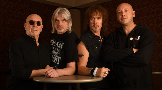 "NAZARETH's Pete Agnew – ""This One Reminds Me Of The Feeling We Had After Razamanaz"""