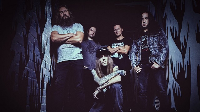 CHILDREN OF BODOM – Putting The X In Hexed