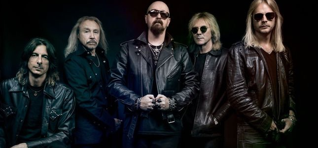 "JUDAS PRIEST Bassist Ian Hill Still Keeping The Faith - ""It's Something That Will Always Carry On And Nothing Is Going To Replace It"""