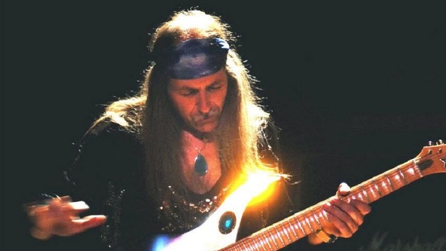 "ULI JON ROTH – ""We Are Celebrating The 50th On-Stage Anniversary Of Myself"""
