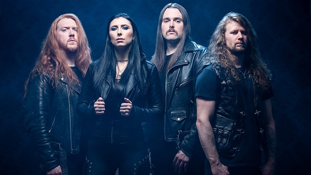 UNLEASH THE ARCHERS – Seasons In The Abyss