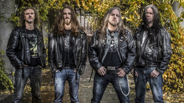 "VADER – ""When We Started Music Nobody Thought We Would Survive Two or Three Years"""