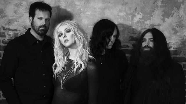 "THE PRETTY RECKLESS – ""There Was A Lot Of Emotional, Technical And Physical Hurdles To Overcome"""
