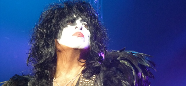 KISS - Iowa, You Wanted The Best ... You Got The Best!