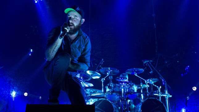 in flames head home to record first new live album in ten
