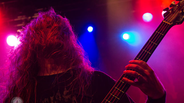 CANNIBAL CORPSE, CATTLE DECAPITATION, SOREPTION - Death Metal Takeover ...