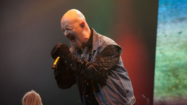 JUDAS PRIEST - Screaming For Vengeance In Toronto!