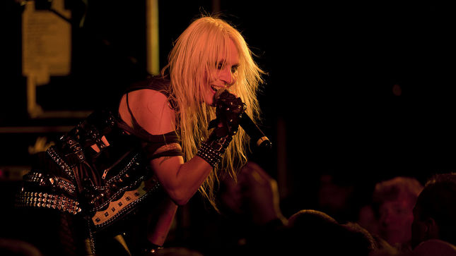 DORO – Metal Queen Kicks Off US Run In Columbus!