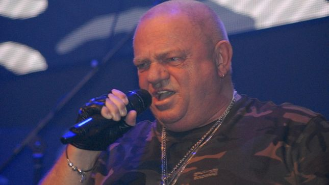 DIRKSCHNEIDER - New York City Tour Kickoff More Than ACCEPT-able!
