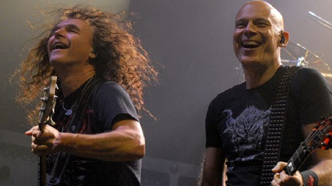 ACCEPT EXCLUSIVE - Restless & Wild In Manchester, UK!