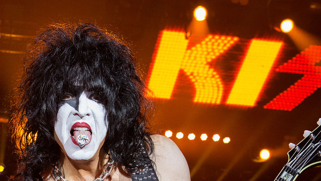 KISS Licks Up Sold-Out Gothenburg!