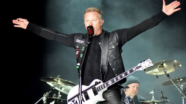 METALLICA - Philly Hardwired: Career Suicide & Redemption!