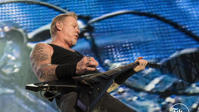 METALLICA / AVENGED SEVENFOLD / VOLBEAT - Hardwired In Quebec