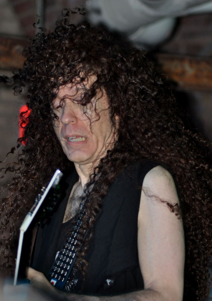 Marty Friedman Screaming In The Night Bravewords Com
